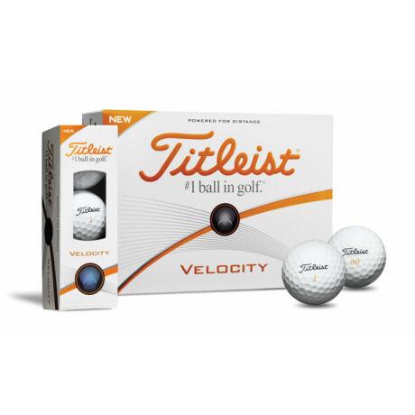 Titleist Velocity golflabda