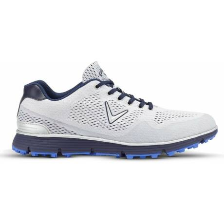 Callaway Chev Vent White Spikeless Golf Shoes
