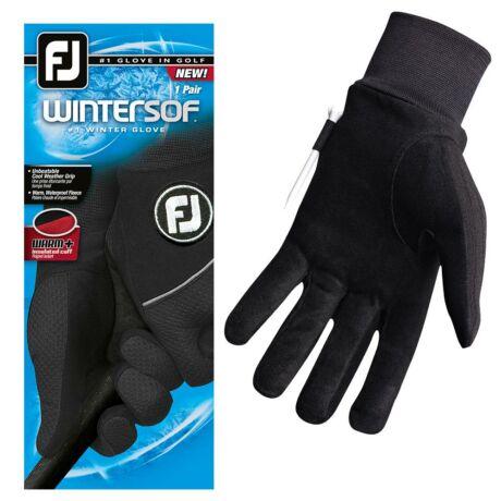 FootJoy WinterSof 1 pár ffi téli kesztyű
