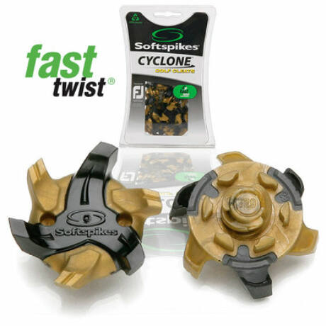 Softspikes Cyclone Golf Shoe Cleats