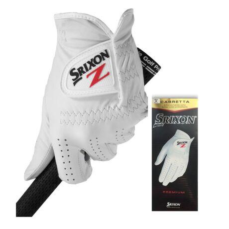 Srixon Premium Cabretta Glove M